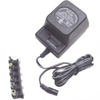 AC Power Adapters (AC-AC, AC-DC)