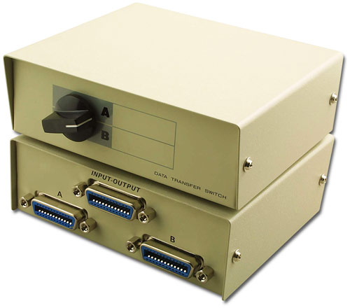 CENTRONIX SWITCH BOXES